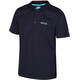 Regatta Maverik IV Shortsleeve Shirt Men blue
